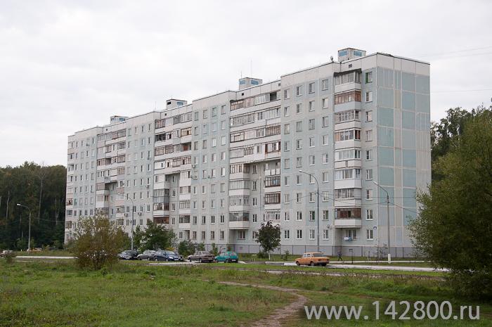ул. Бахарева 19