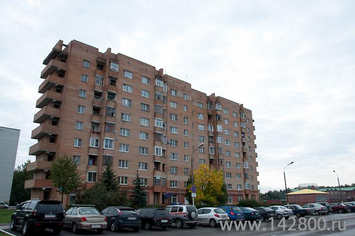 ул. Бахарева 6