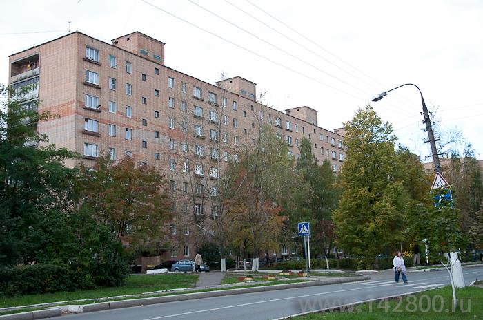 Чайковского 25