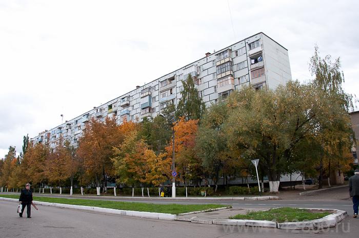 Чайковского 46