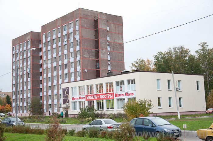 Чайковского 61