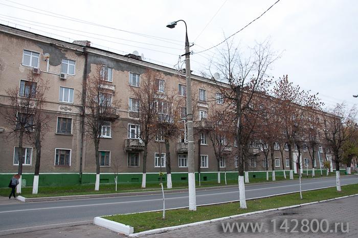 Андропова 34