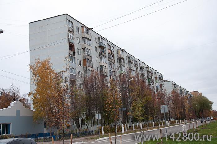 Андропова 73