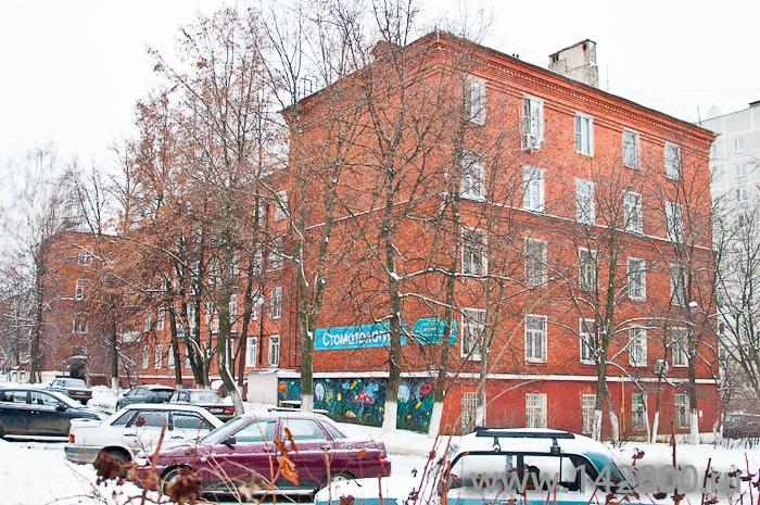 ул. Гоголя  15