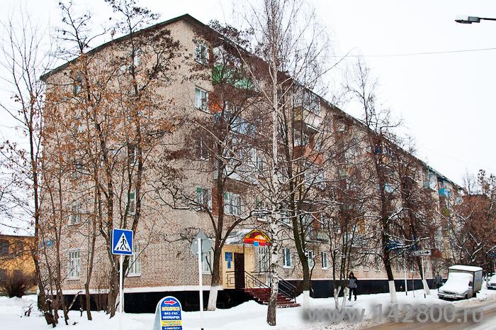 ул. Гоголя  9