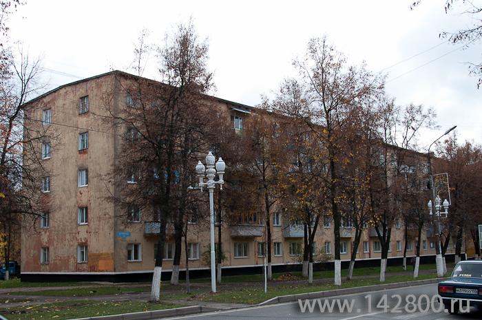 Проспект Победы 34