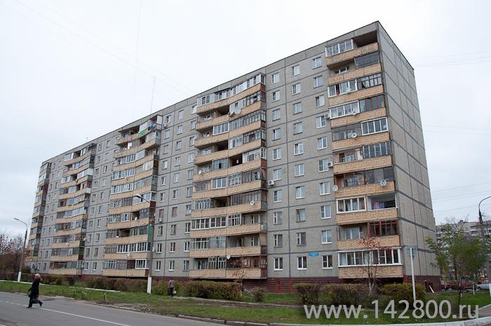 Горького 24
