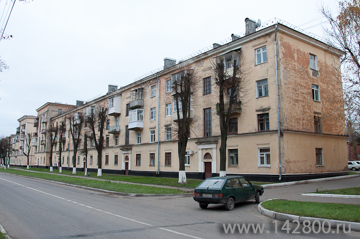 Горького 35