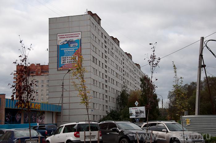 ул. Калинина 29