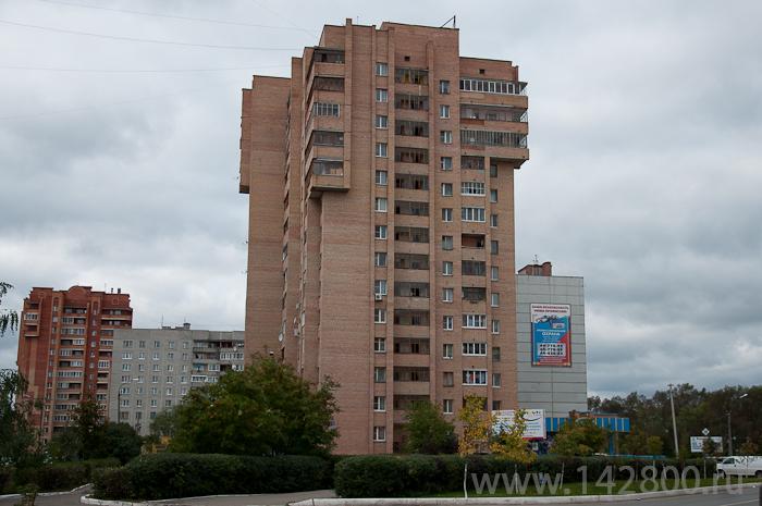 ул. Калинина 27