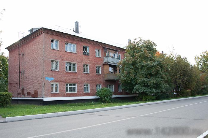 ул. Калинина 28