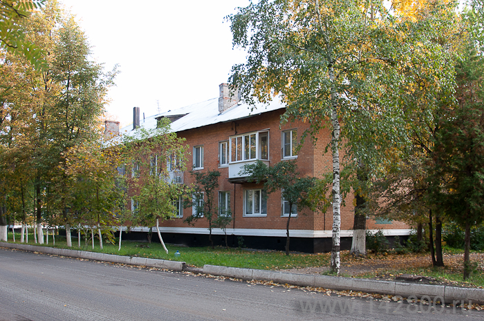 ул. Калинина 16