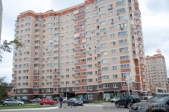 ул. Калинина 34