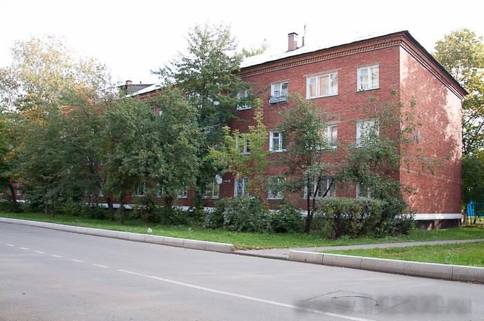 ул. Калинина 24