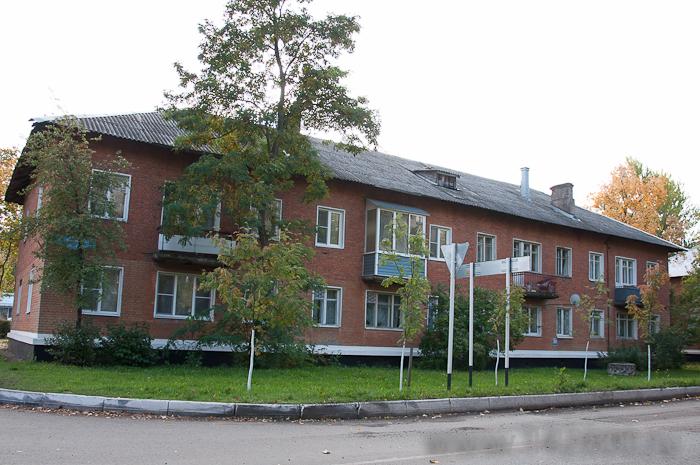 ул. Калинина 20