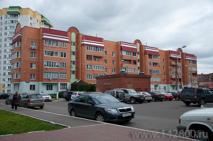 ул. Калинина 40
