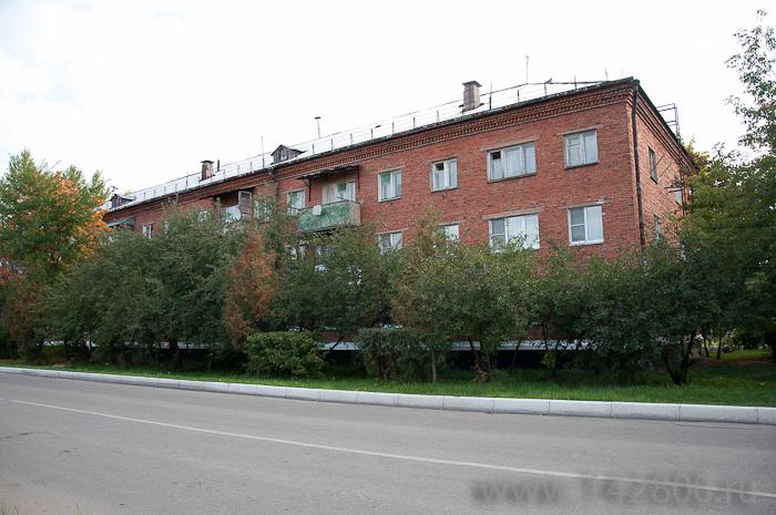ул. Калинина 30