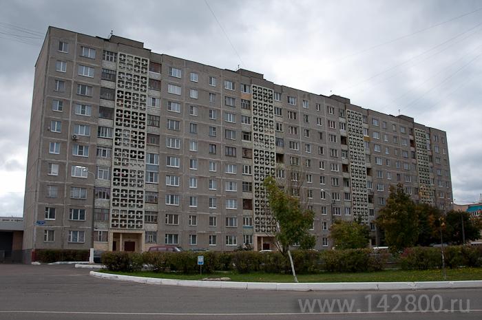 ул. Калинина 25