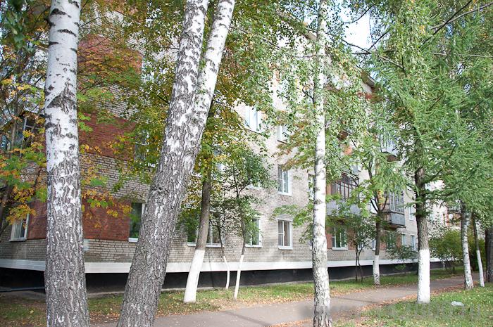 ул. Калинина 5