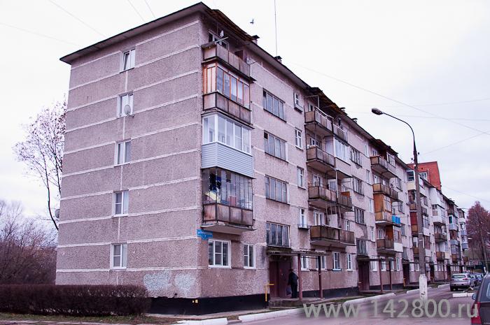 ул. Тургенева 25