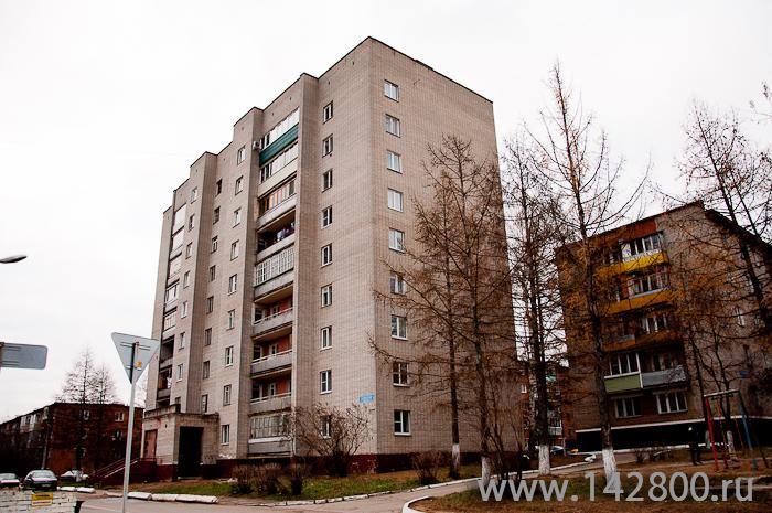 ул. Тургенева 22