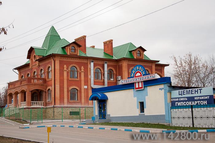 ул. Тургенева 23