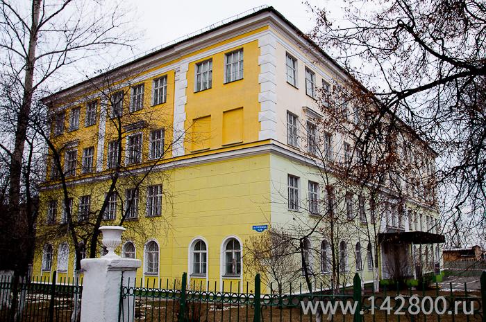 ул. Тургенева 14