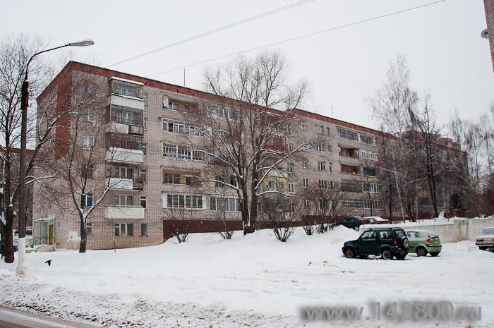 ул. Садовая 12