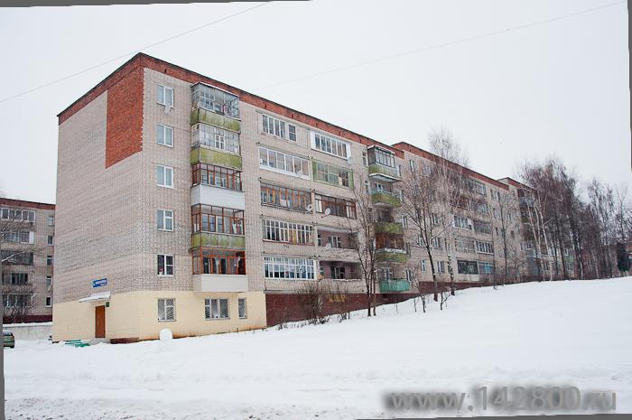 ул. Садовая 10