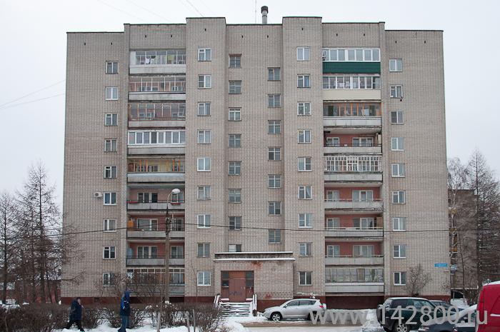 ул. Овражная 19