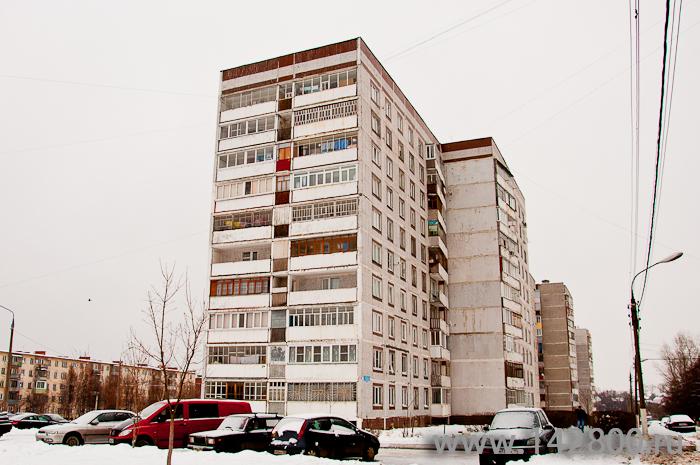 ул. Овражная 10